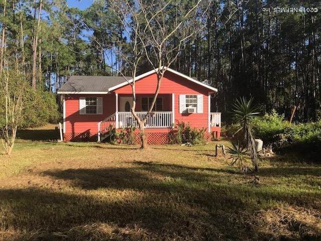 102 Northeast Ave, Georgetown, FL 32139 (MLS #953997) :: Sieva Realty