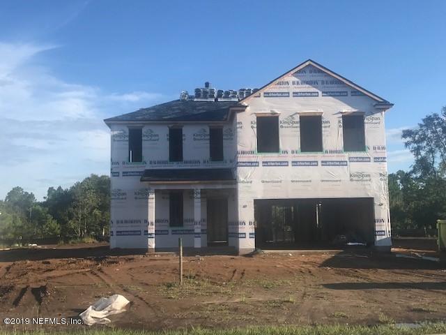 95355 Creekville Dr, Fernandina Beach, FL 32034 (MLS #954025) :: Ancient City Real Estate