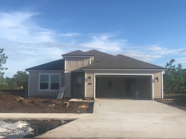 95361 Creekville Dr, Fernandina Beach, FL 32034 (MLS #954029) :: Ancient City Real Estate