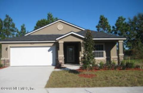 6245 Rolling Tree St, Jacksonville, FL 32222 (MLS #954177) :: EXIT Real Estate Gallery