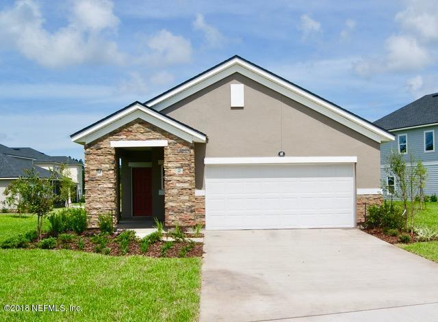 65 Carbide Ct, St Augustine, FL 32095 (MLS #954632) :: Robert Adams | Round Table Realty