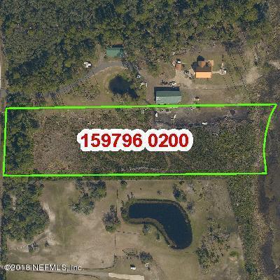 0000 Sawpit Rd, Jacksonville, FL 32226 (MLS #954721) :: CrossView Realty