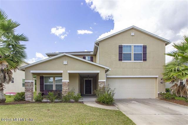 1171 Camp Ridge Ln, Middleburg, FL 32068 (MLS #954790) :: St. Augustine Realty