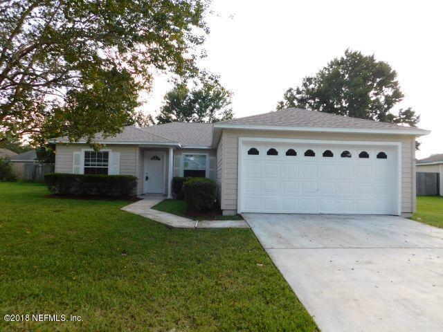 11558 Wandering Pines Trl W, Jacksonville, FL 32258 (MLS #955384) :: EXIT Real Estate Gallery
