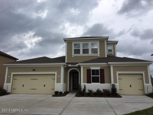 384 Starlis Pl, St Johns, FL 32259 (MLS #955858) :: The Hanley Home Team