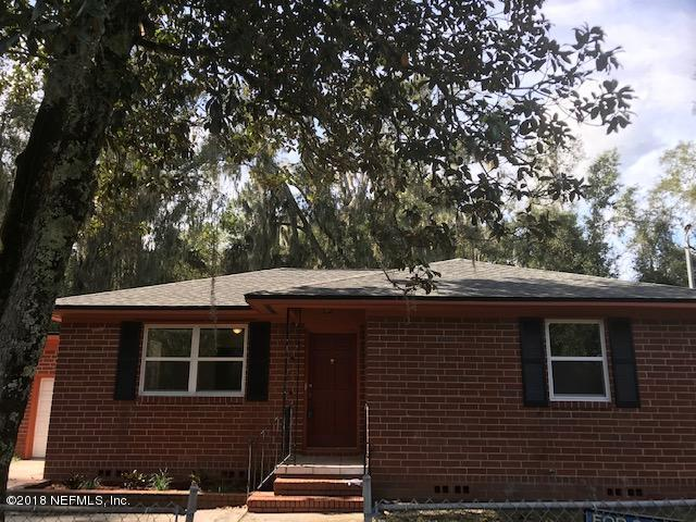 8940 Camphor Dr, Jacksonville, FL 32208 (MLS #955925) :: Memory Hopkins Real Estate