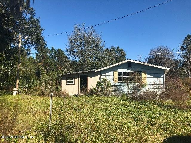 17805 Cornerstone Rd, Hilliard, FL 32046 (MLS #956740) :: Memory Hopkins Real Estate