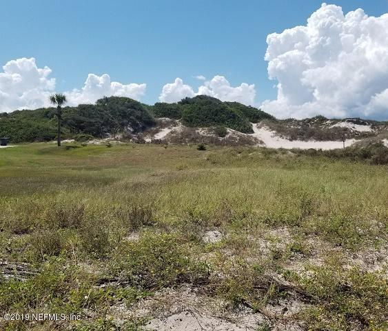 LOT 7 Gregg St, Fernandina Beach, FL 32034 (MLS #956793) :: The Hanley Home Team