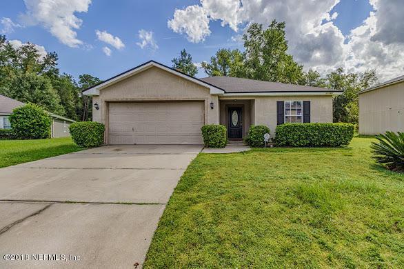 11361 Silver Key Dr, Jacksonville, FL 32218 (MLS #957259) :: EXIT Real Estate Gallery