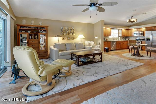 116 Wood Lake Ct, St Augustine, FL 32080 (MLS #957362) :: EXIT Real Estate Gallery