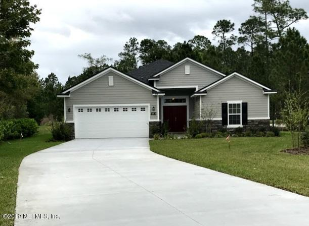 210 Greenview Ln, St Augustine, FL 32092 (MLS #957781) :: Home Sweet Home Realty of Northeast Florida