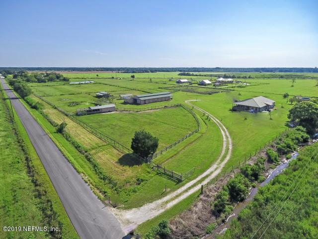 8390 Reid Rd, Hastings, FL 32145 (MLS #957990) :: EXIT Real Estate Gallery