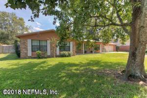 1251 Jamaica Ct, Jacksonville, FL 32216 (MLS #959087) :: Berkshire Hathaway HomeServices Chaplin Williams Realty