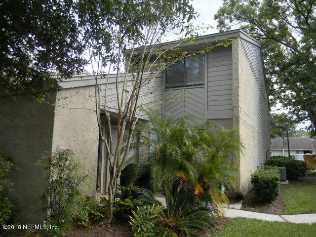3801 Crown Point Rd #2182, Jacksonville, FL 32257 (MLS #959183) :: Berkshire Hathaway HomeServices Chaplin Williams Realty