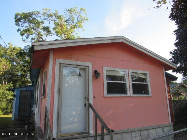 1807 W 44TH St, Jacksonville, FL 32209 (MLS #959795) :: EXIT Real Estate Gallery
