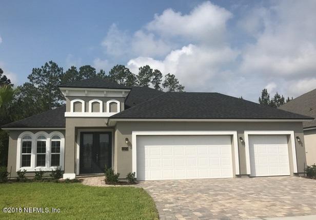 183 S Coopers Hawks Way, Palm Coast, FL 32164 (MLS #961427) :: The Hanley Home Team