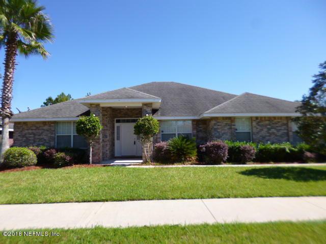 1437 Heather Glen Ln, Middleburg, FL 32068 (MLS #961522) :: EXIT Real Estate Gallery