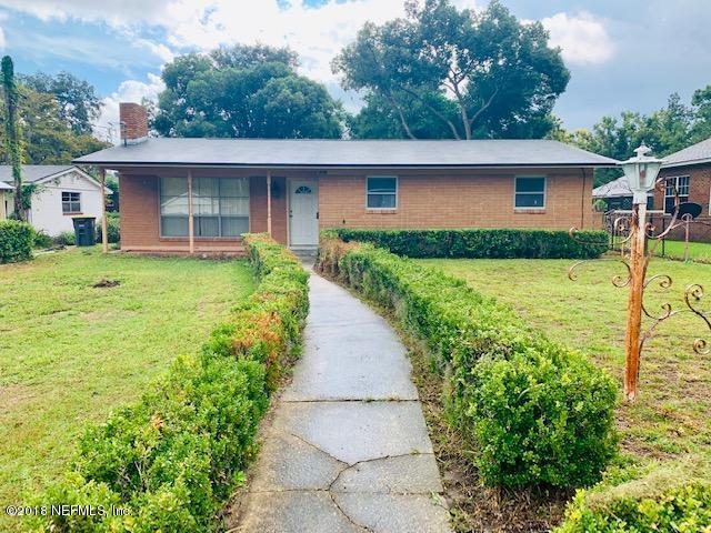 7427 Bruce St, Jacksonville, FL 32208 (MLS #961883) :: EXIT Real Estate Gallery