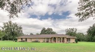 20311 SE 82ND Path, Lake Butler, FL 32054 (MLS #962548) :: The Hanley Home Team