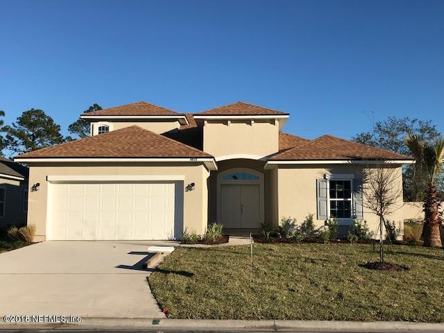 95155 Snapdragon Dr, Fernandina Beach, FL 32034 (MLS #962609) :: EXIT Real Estate Gallery