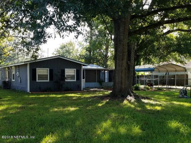 1333 Altman Rd, Jacksonville, FL 32221 (MLS #963492) :: CrossView Realty