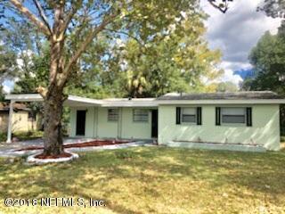 9145 Sibbald Rd, Jacksonville, FL 32208 (MLS #963495) :: St. Augustine Realty