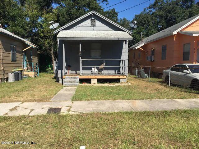 415 Jessie St, Jacksonville, FL 32206 (MLS #965280) :: Sieva Realty