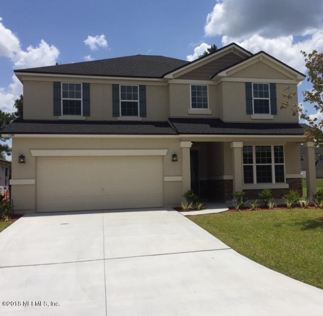 11096 Royal Dornoch Ct, Jacksonville, FL 32221 (MLS #965570) :: Florida Homes Realty & Mortgage