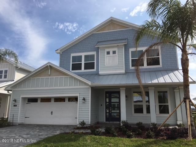 210 Caribbean Pl, St Johns, FL 32259 (MLS #967463) :: EXIT Real Estate Gallery