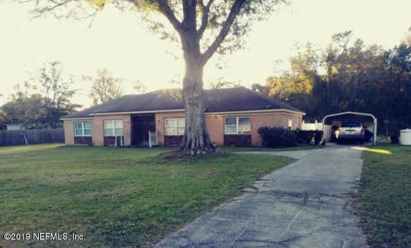 10980 Colorado Springs Ave, Jacksonville, FL 32219 (MLS #969344) :: Ancient City Real Estate