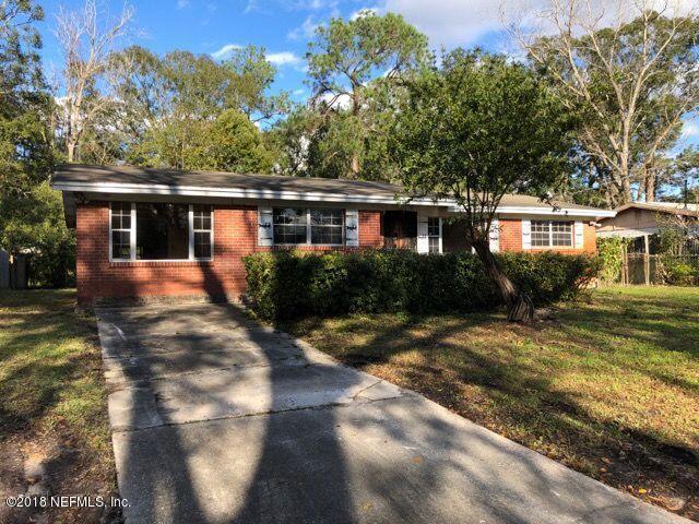 5235 Kylan Dr N, Jacksonville, FL 32209 (MLS #970238) :: Ancient City Real Estate