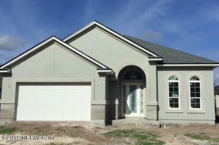 95034 Bermuda Dr, Fernandina Beach, FL 32034 (MLS #970488) :: EXIT Real Estate Gallery