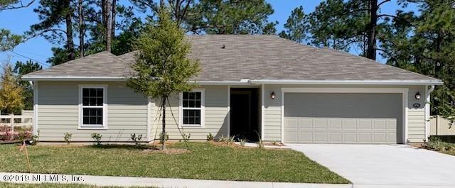 9591 Palm Reserve Dr, Jacksonville, FL 32222 (MLS #971620) :: The Hanley Home Team