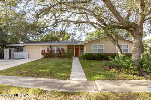 150 Shores Blvd, St Augustine, FL 32086 (MLS #973305) :: Berkshire Hathaway HomeServices Chaplin Williams Realty