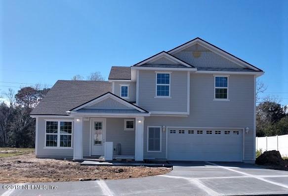 211 Sailfish Dr, Ponte Vedra Beach, FL 32082 (MLS #974321) :: Florida Homes Realty & Mortgage