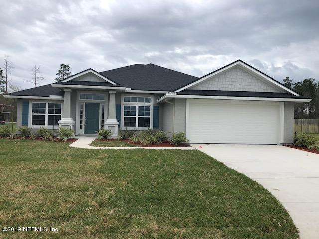 30086 Trophy Trl, Bryceville, FL 32009 (MLS #974343) :: EXIT Real Estate Gallery