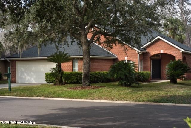 825 Sawyer Run Ln, Ponte Vedra Beach, FL 32082 (MLS #974506) :: EXIT Real Estate Gallery