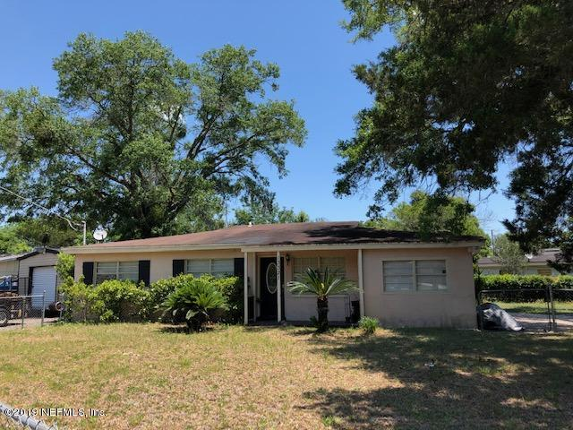 13321 Gillespie Ave, Jacksonville, FL 32218 (MLS #974738) :: Noah Bailey Real Estate Group