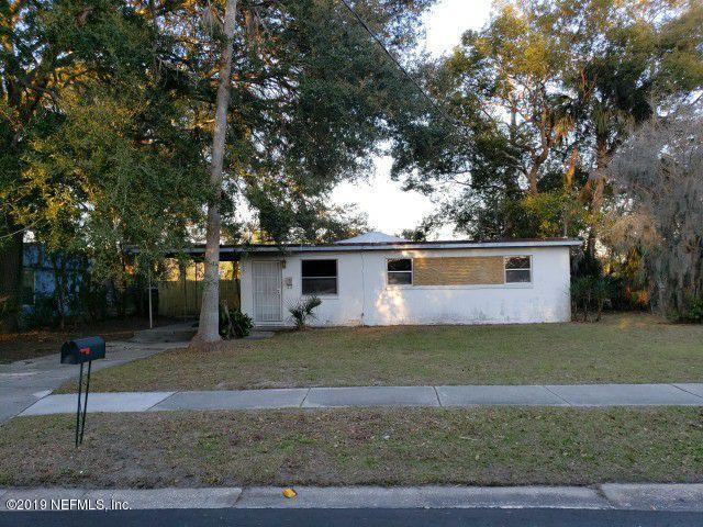 8917 Devonshire Blvd, Jacksonville, FL 32208 (MLS #974794) :: Ponte Vedra Club Realty | Kathleen Floryan