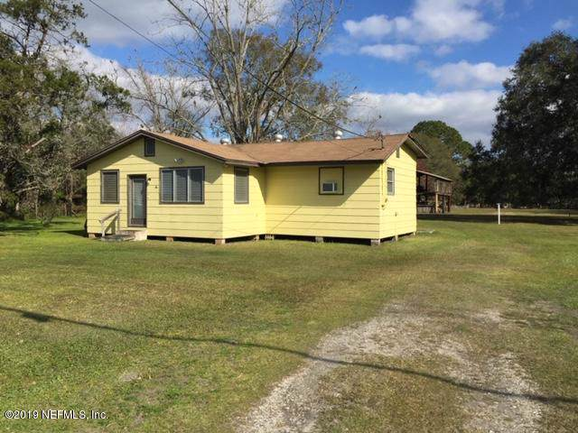 411 College Dr, Middleburg, FL 32068 (MLS #975064) :: CrossView Realty