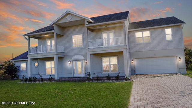 9 Linda Mar Dr, St Augustine, FL 32080 (MLS #975159) :: Florida Homes Realty & Mortgage