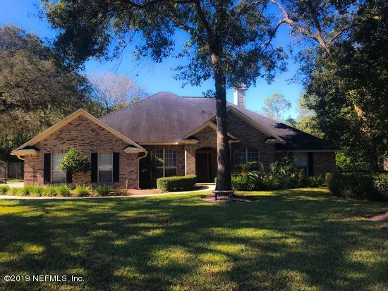 2158 Hawkcrest Dr, St Johns, FL 32259 (MLS #975464) :: Summit Realty Partners, LLC