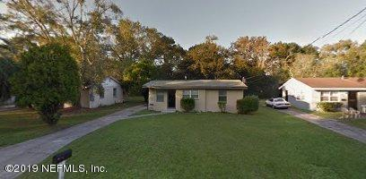 4641 Colchester Rd, Jacksonville, FL 32208 (MLS #976638) :: The Hanley Home Team
