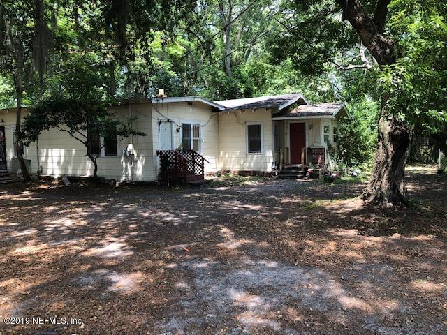 6501 Bowden Rd, Jacksonville, FL 32216 (MLS #977272) :: Memory Hopkins Real Estate