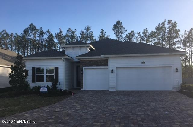 423 Starlis Pl, St Johns, FL 32259 (MLS #977545) :: The Hanley Home Team