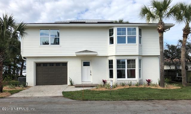 175 21ST Ave S, Jacksonville Beach, FL 32250 (MLS #977777) :: CrossView Realty