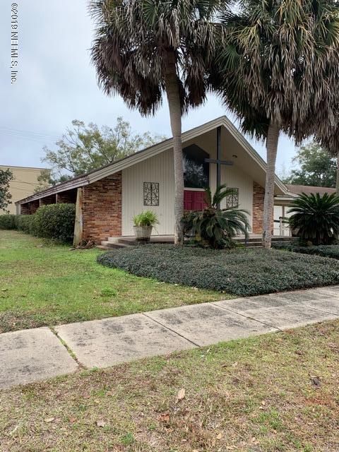 201 Magnolia Ave, Keystone Heights, FL 32656 (MLS #978190) :: Ponte Vedra Club Realty | Kathleen Floryan