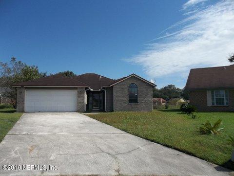 11793 Painted Desert Way, Jacksonville, FL 32218 (MLS #978897) :: Florida Homes Realty & Mortgage