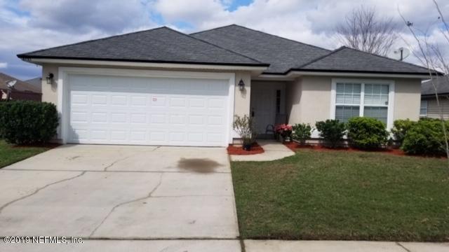 6733 Gentle Oaks Dr, Jacksonville, FL 32244 (MLS #980546) :: Florida Homes Realty & Mortgage