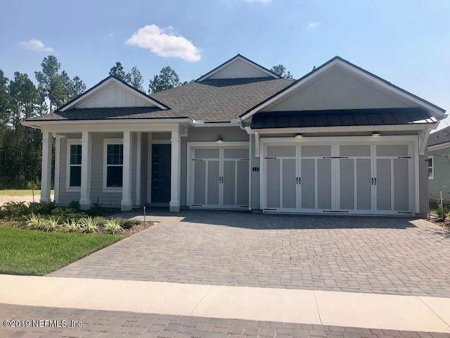 46 Pine Haven Dr, St Johns, FL 32259 (MLS #980956) :: The Hanley Home Team